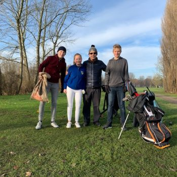 Sinterklaas familie toernooi